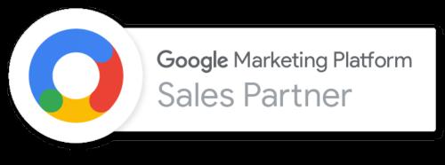 Google Sales Partner