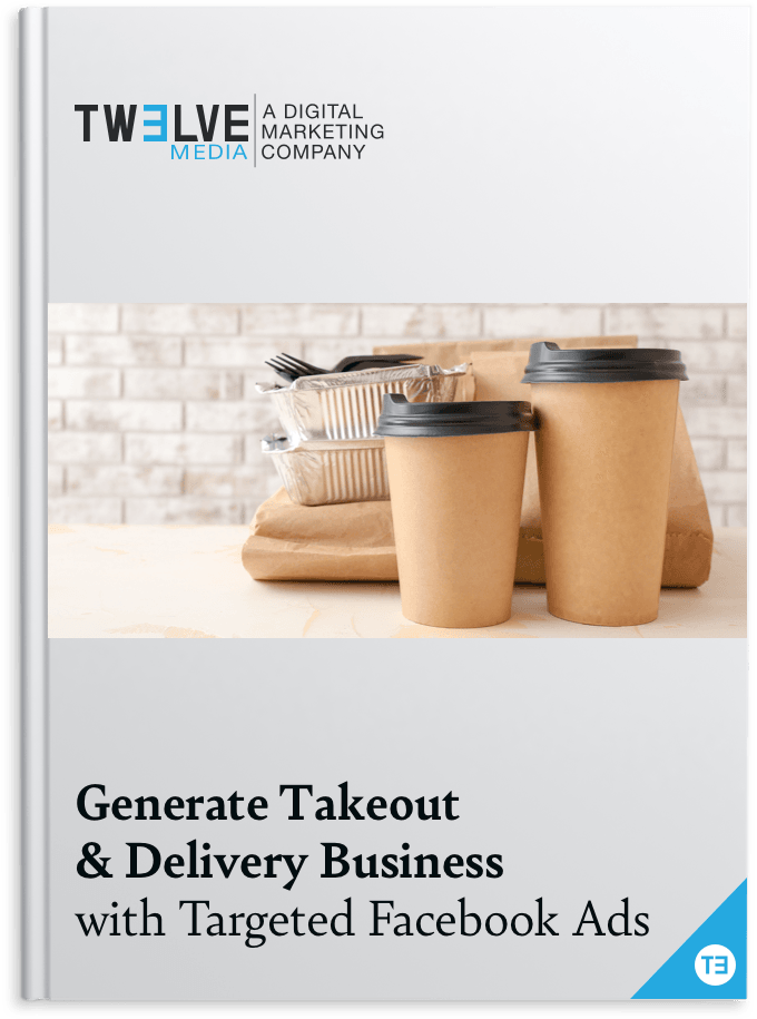 Generate Takeout and Delivery Business with Targeted Facebook Ads